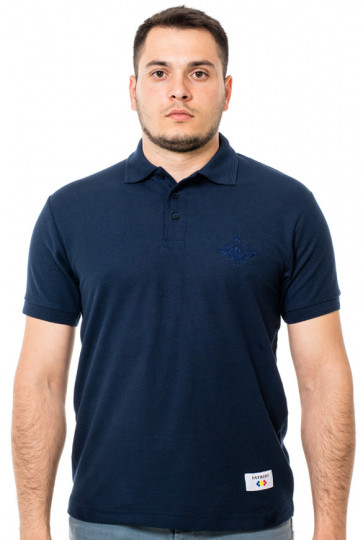 Tricou polo PATRIOT