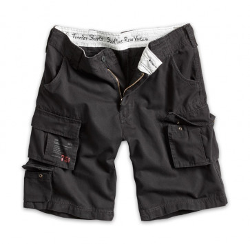 Short SURPLUS black