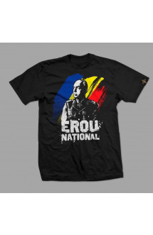 Tricou Erou National