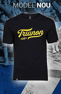 "Tricou Patriot ""Trianon 1920"" negru"