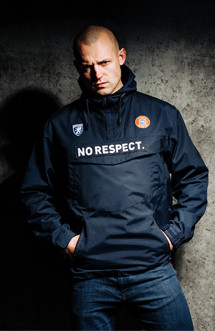 "Jacheta PGWEAR ""NO RESPECT"""
